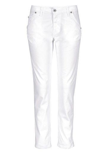 »p85a« Hose Lässige Krempelbarem Crinkle Boyfriend Bein Jeans effekt Mit jeans Please Und WgnHTUxXq