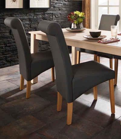 4 Fuß Stühle online kaufen » Modern & Klassisch   OTTO