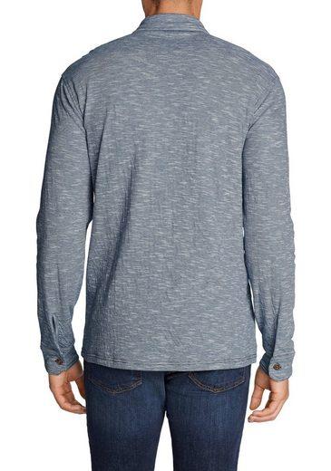 Eddie Bauer Basin Hemdshirt