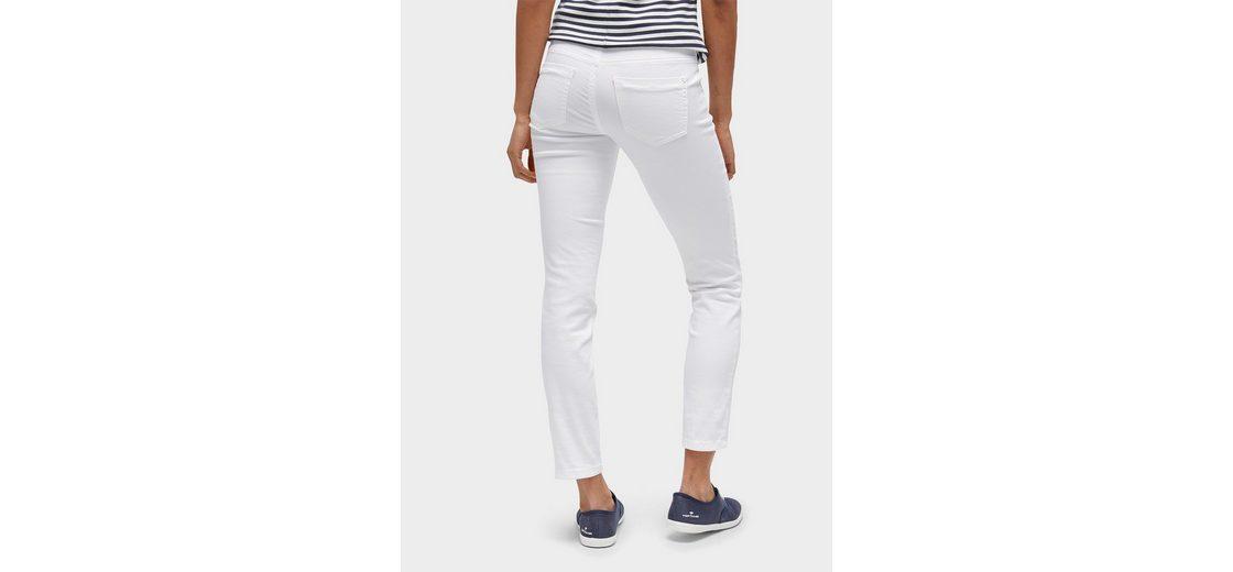 Tom Tailor Skinny-fit-Jeans Alexa Slim Ankle Jeans Gut Verkaufen 7vsmal