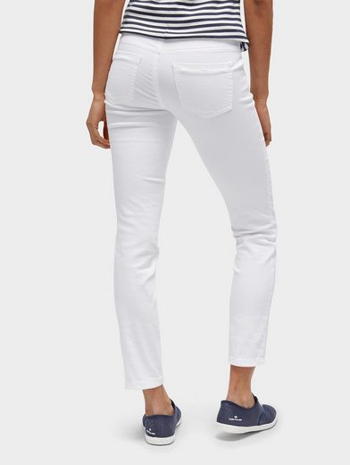 Tom Tailor Skinny-fit-Jeans Alexa Slim Ankle Jeans