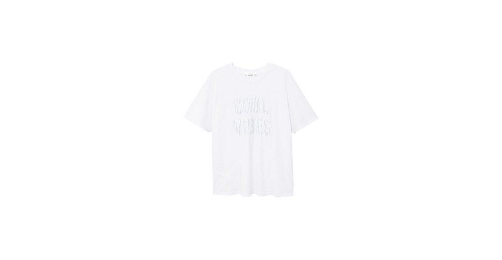 Zu Verkaufen Sehr Billig Neue Angebote MANGO Shirt Cool Sneakernews Verkauf Online RDvUe2Ja
