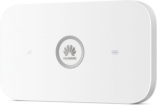 Huawei Mobiler Router »E5573Cs-322 4G mobile WIFI«