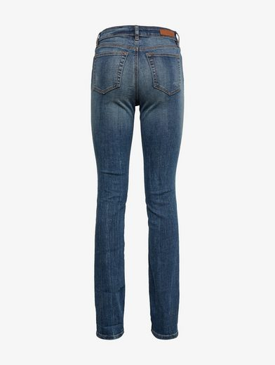 Tom Tailor Denim 5-Pocket-Jeans Elsa Mid Blue Jeans