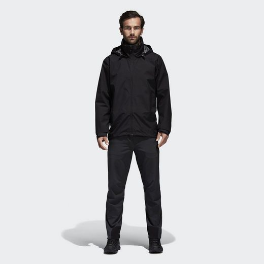 adidas Performance Funktionsjacke Gore-Tex Wandertag 2-Lagen Jacke
