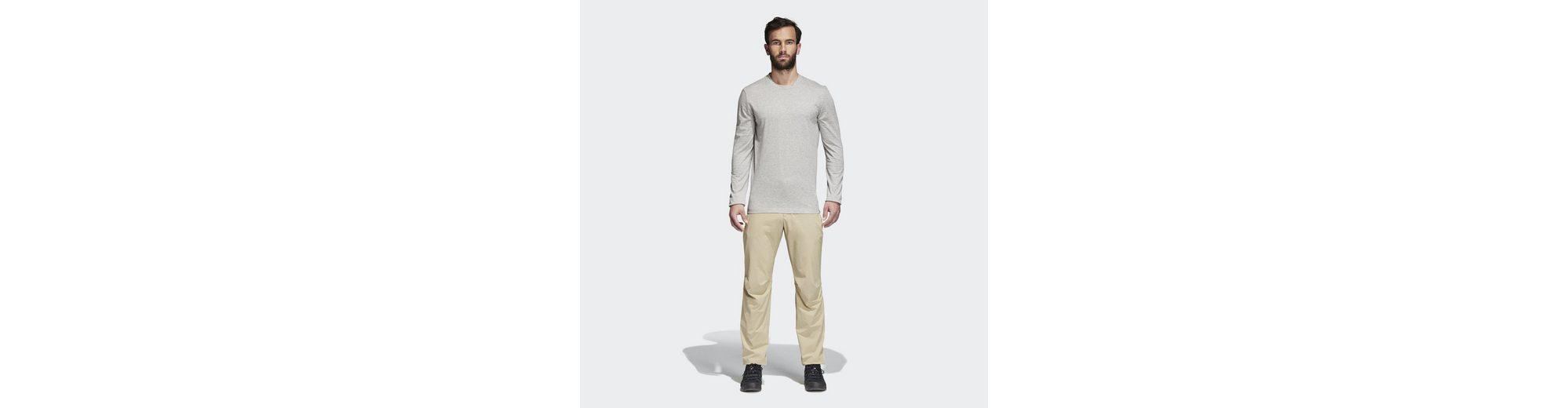 Spielraum Viele Arten Von adidas Performance Langarmshirt Graphic T-Shirt Verkauf Fälschung Verkauf Footaction Spielraum Niedriger Preis Rabatt Top-Qualität 8Q4XBF