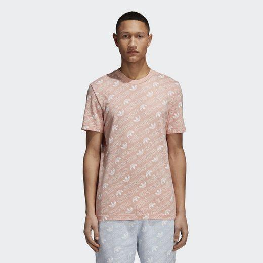 adidas Originals T-Shirt Monogram T-Shirt