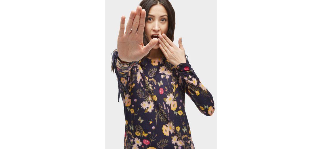 Tom Tailor Rundhalspullover Pullover mit ganzflächigem floralen Print Spielraum Mit Mastercard Freies Verschiffen Eastbay Mit Paypal Bezahlen yzmN3x59kV