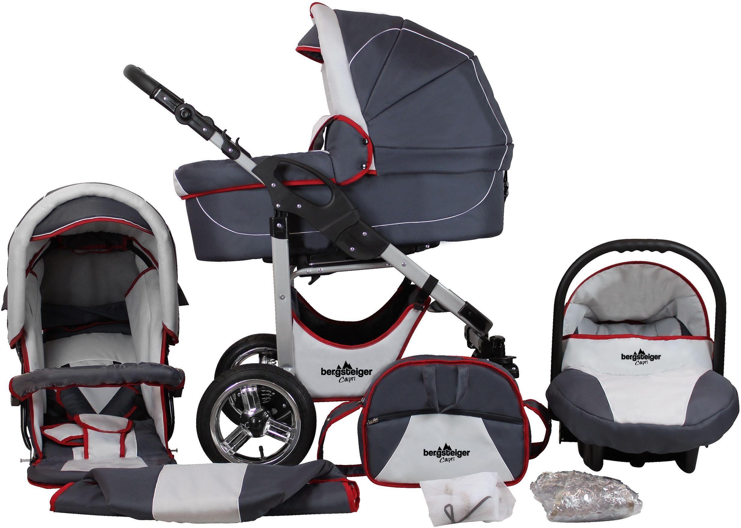 2x Kinderwagen Buggy Kinderwagen Kinderwagen Kinderwagen Warenkorb ZP