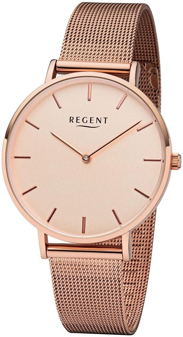 Regent Quarzuhr »12211022«