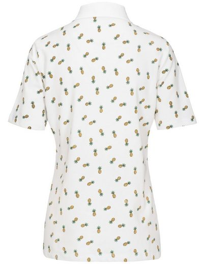IN LINEA Poloshirt Ananas