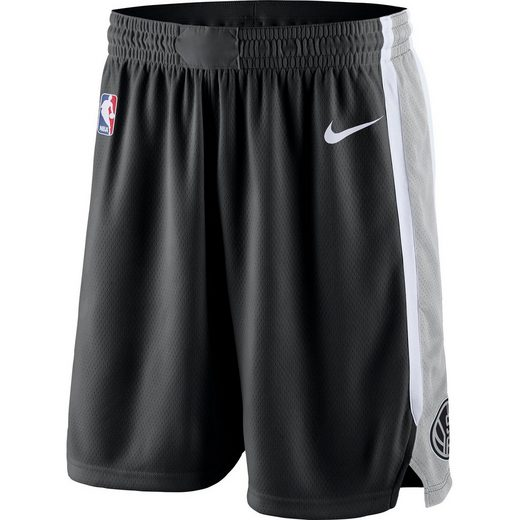 Nike Performance Shorts SAN ANTONIO SPURS