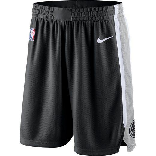 Shorts De Performance Nike Shorts De San Antonio