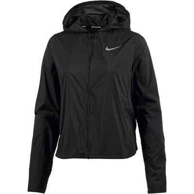 Nike schwarze jacke damen