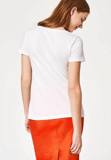 HALLHUBER Basic T-Shirt