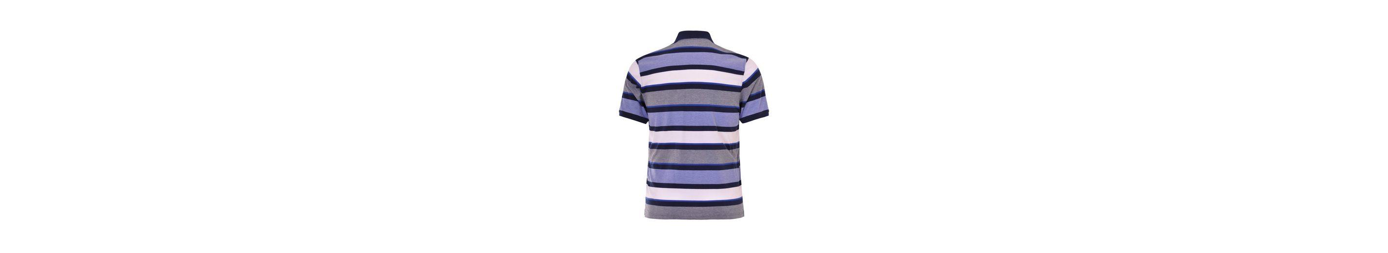NAVIGAZIONE Poloshirt, super Tragegefühl, weiche leichte Ware