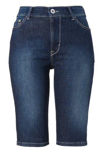 PIONEER Bermuda Jeans Damen Kate