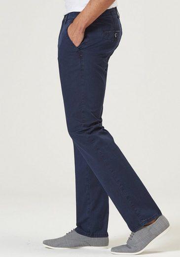 Pionier Jeans & Casuals Hose Flachgewebe Herren / Flat ROBERT Regular Fit