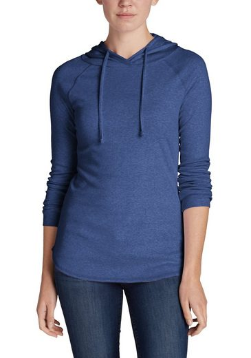 Eddie Bauer Favortie Hooded Shirt - Uni
