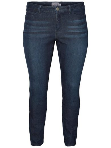 JUNAROSE Slim Fit Jeans