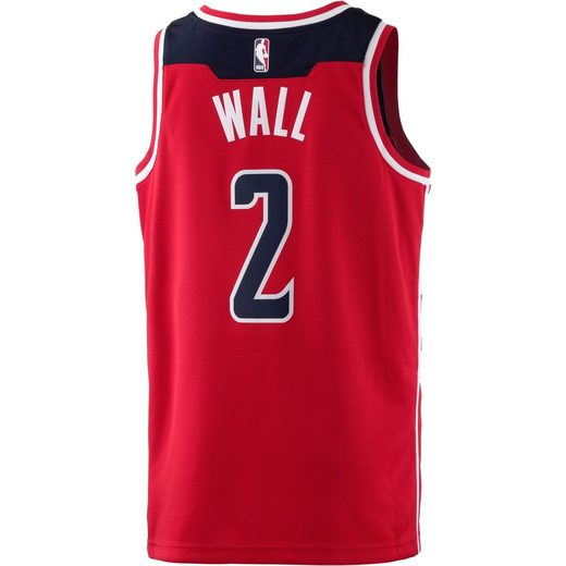 Nike Performance Basketballtrikot John Wall Washington Wizards