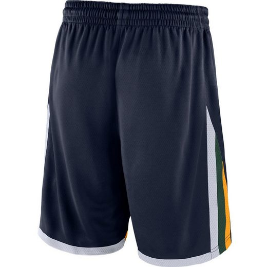 Nike Performance Shorts UTAH JAZZ