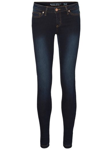 Noisy may Eve LW Super- Skinny Fit Jeans