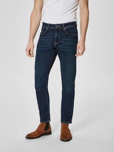 Selected Femme Regular-Fit- Jeans