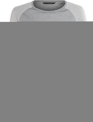 Salewa Shirt Fanes Dri-Rel L/S Tee Women