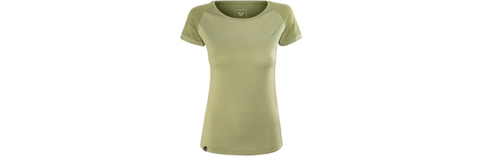 Verkauf Günstig Online Salewa T-Shirt Pedroc Delta Dry S/S Tee Women Verkauf Footaction Billig Verkaufen Die Billigsten Großer Rabatt Zum Verkauf Guenstige rlA3qQ77