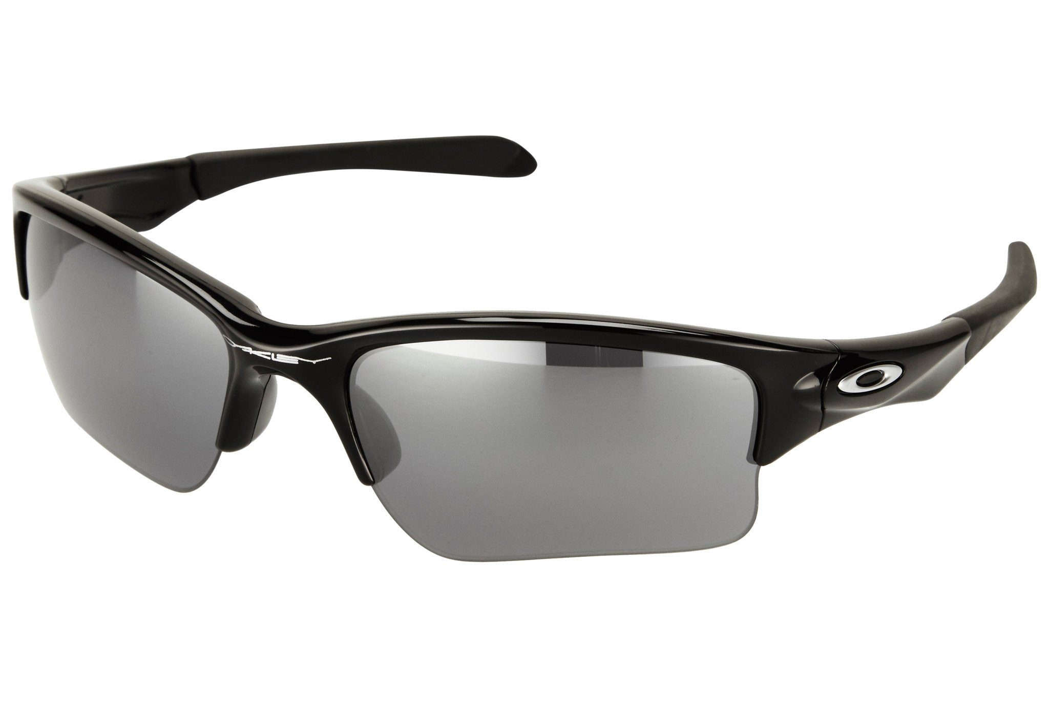 Oakley Radsportbrille »Quarter Jacket Junior«