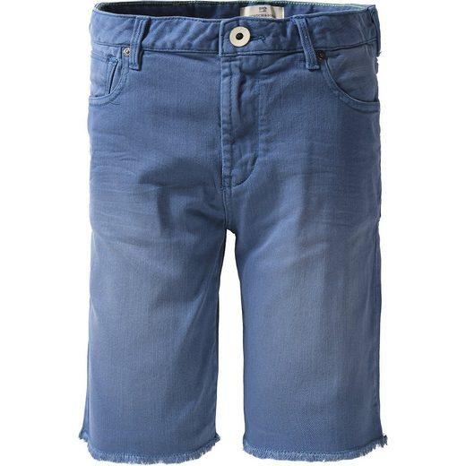 Scotch Shrunk Jeanshorts für Jungen
