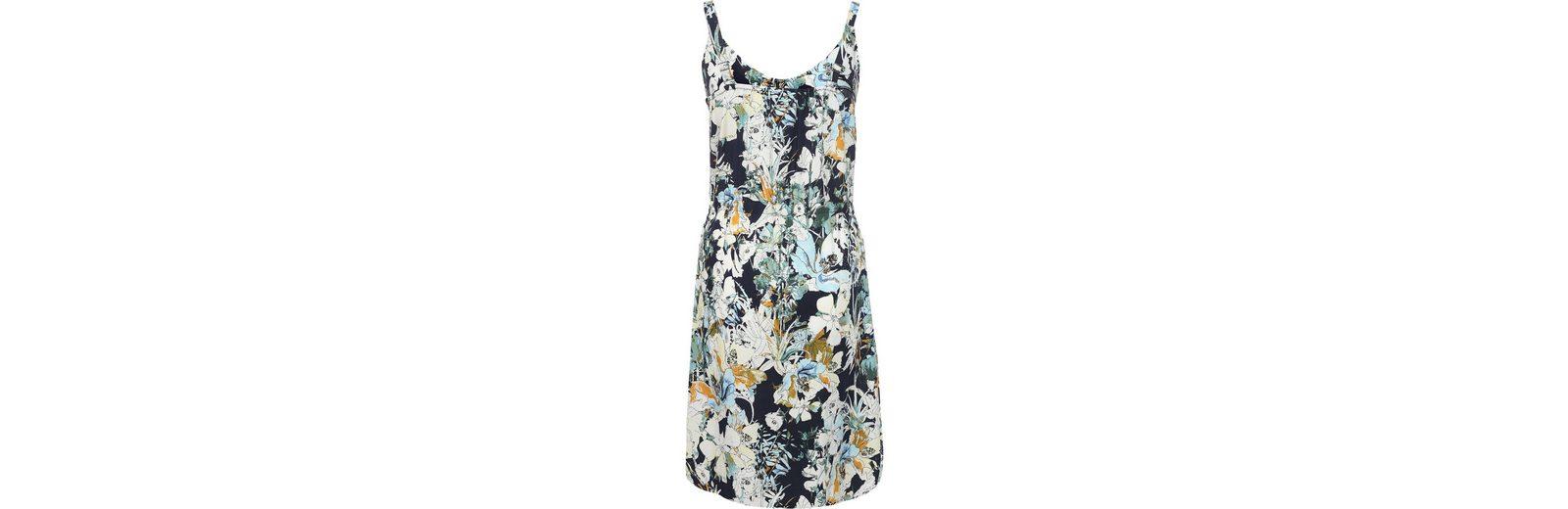 Outlet Shop Angebot Finn Flare Kleid mit Rüschenausschnitt Freies Verschiffen Outlet-Store Spielraum Viele Arten Von Freies Verschiffen Erstaunlicher Preis Verkaufskosten WLBQO