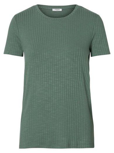 Pieces Monochrome T-shirt