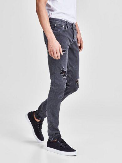Jack & Jones Tim Original Am 704 Lid Slim Fit Jeans