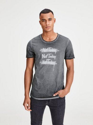 Jack & Jones Lässiges Plus size T-shirt