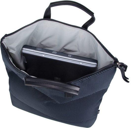Jost Laptoprucksack Mesh 6179 X-Change 3in1 Bag L