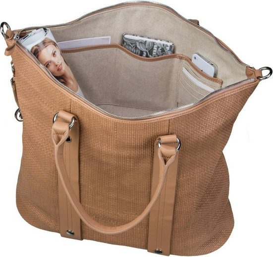 Bogner Handbag Capri Elka