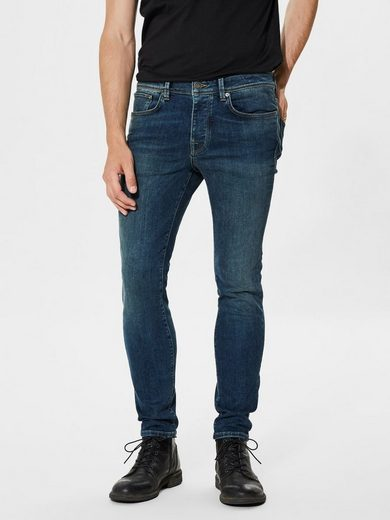 Selected Femme Skinny-Fit- Jeans