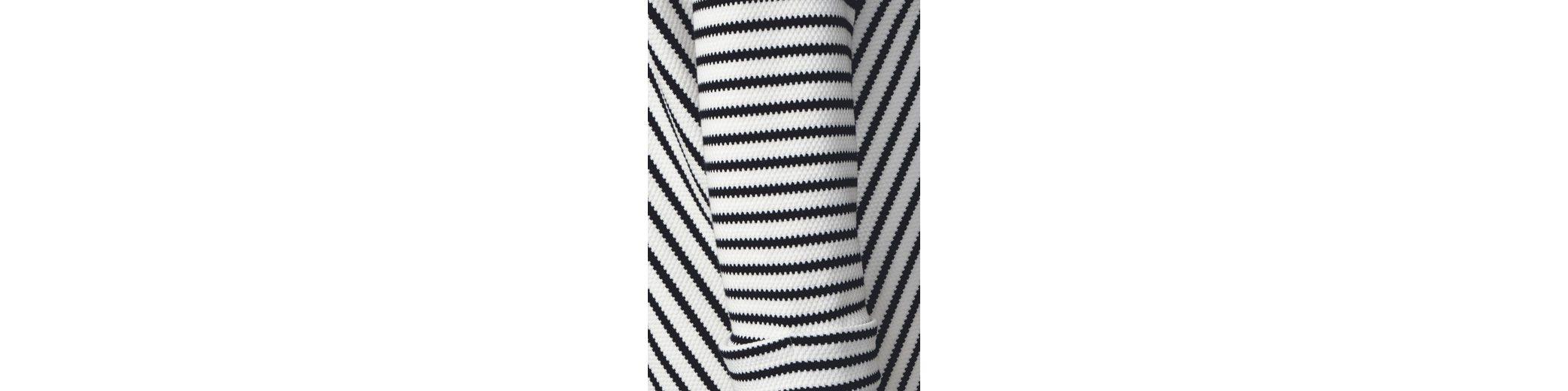 Street One Diagonales Streifen-Shirt Billig Verkauf In Deutschland Billige Schnelle Lieferung Rabatt Heißen Verkauf Billige Usa Händler Billig Verkauf Geschäft RNx7QC83R