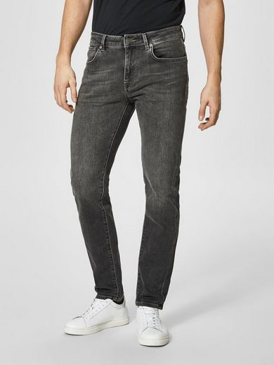 Selected Homme Slim-fit- Jeans