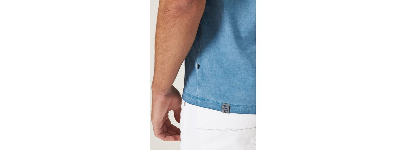 PIONEER T-Shirt Herren T-Shirt Outlet Billige Qualität Billig Verkauf Offizielle Seite Billig Manchester Freies Verschiffen Sast Billig Rabatt Verkauf 4UYxSaCx4x