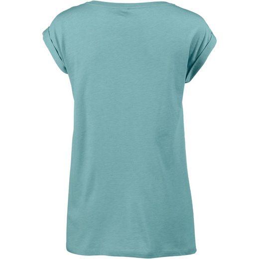 iriedaily T-Shirt Pusteblume Tee
