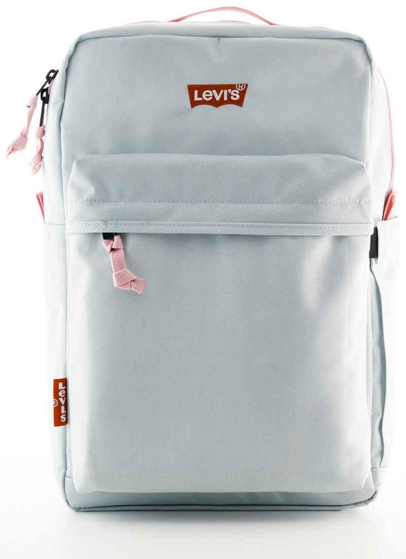 Levi's® Cityrucksack »Women's Levi's L Pack Standard Issue«