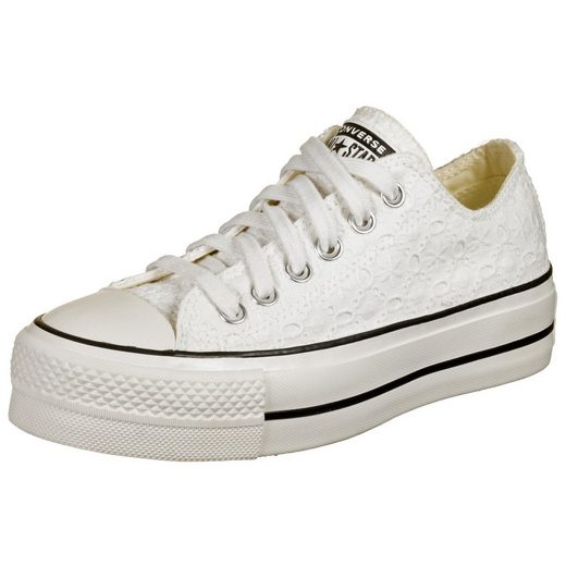 Converse »Chuck Taylor All Star Lift Ox Boho Mix« Sneaker