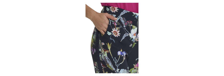 Verkauf Für Schön Zum Verkauf Günstigen Preis Betty Barclay Hose mit floralem Allover Muster Billige Amazon  Wie Viel Billig Verkaufen n9Misfs