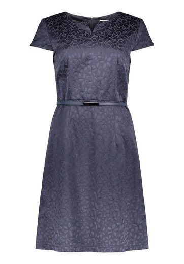 Betty Barclay Dress With Belt
