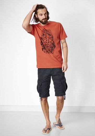 NAGANO T-Shirt SHIFUDO