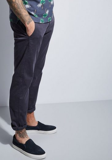 Otto Kern Chino Steve - Straight Fit