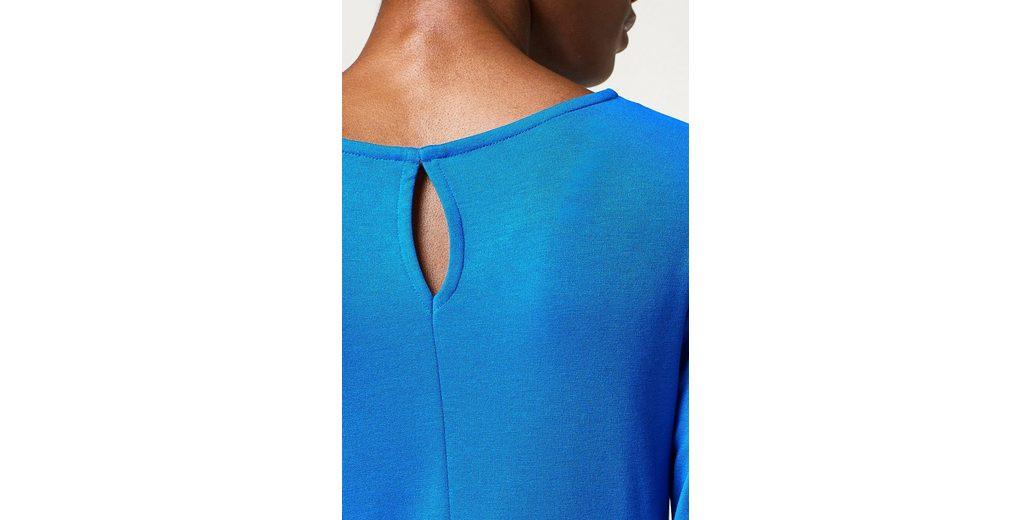ESPRIT COLLECTION Jersey-Stretch-Kleid mit betonter Taille Manchester Verkauf Online Auf Heißen Verkauf Erscheinungsdaten Authentisch TgyD9HKqZ